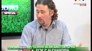 Sport SUD Special - 30 03 2015