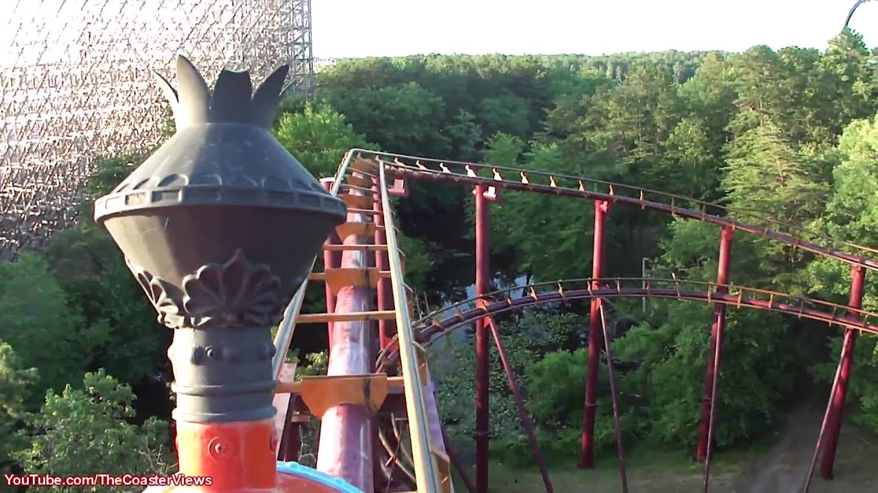 Six Flags Seats Seat Pov Six Flags Great