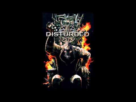 Disturbed - Tyrant (The Guy / Demon Voice)