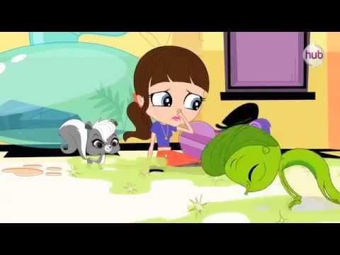 Littlest Pet Shop Cast Littlest Pet Shop Blythe's