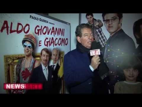 ALDO GIOVANNI & GIACOMO