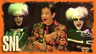SNL Presents One Hour of David S. Pumpkins