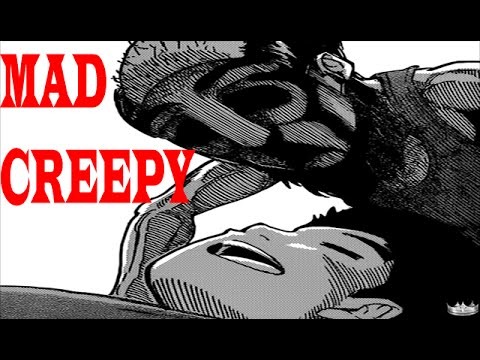 Toriko Chapter 331 LIVE REACTION - THIS DUDE IS A MASSIVE CREEPER! - トリコ