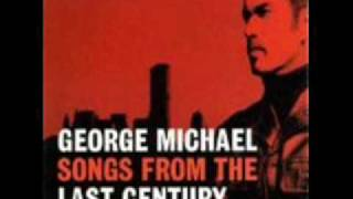 Watch George Michael Secret Love video