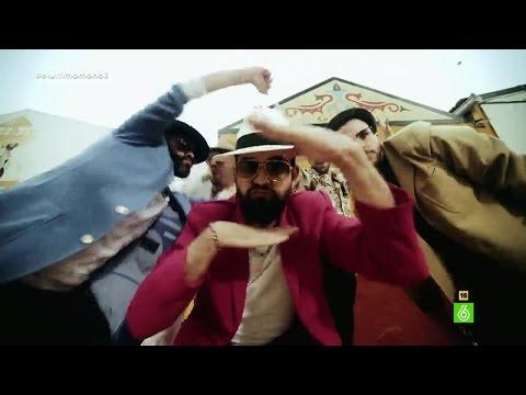 Manu Sánchez versiona 'Uptown Funk' de Mark Ronson y Bruno Mars - El Último Mono
