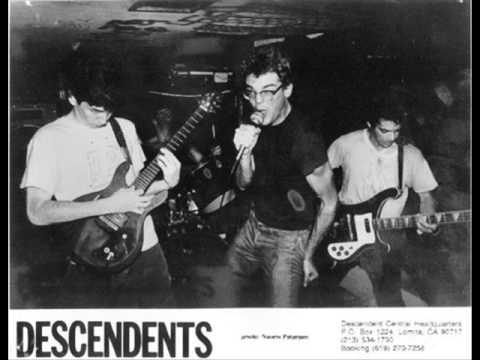 Descendents - Doghouse