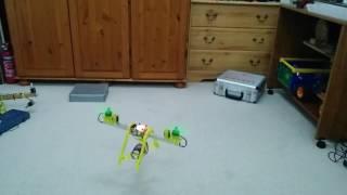 Dual Copter V2