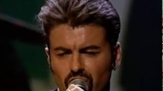 "George Michael ""The Long & Winding Road"" & ""Faith"" - Royal Albert Hall 10th April 1999"