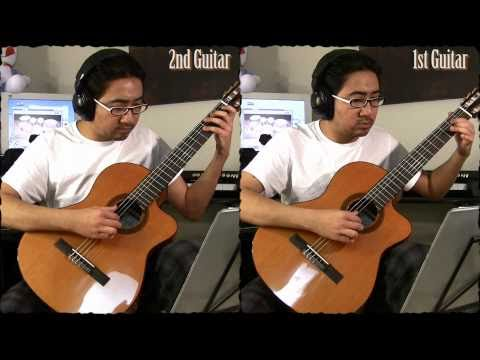 Lesson for Two Lutes - Practice