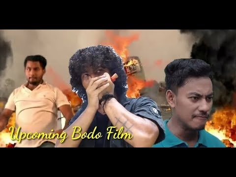 New Bodo Upcoming Top 3 Super Hit Action Film Trailer 2019 || Local Bodo Studio