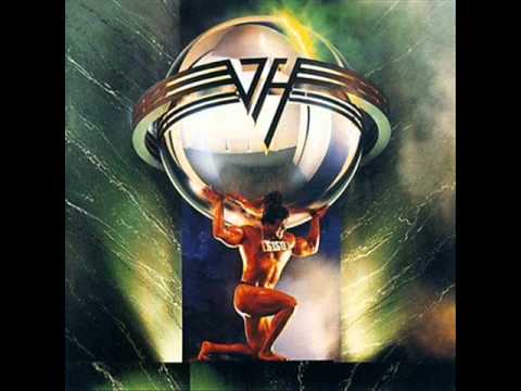 Van Halen - Inside