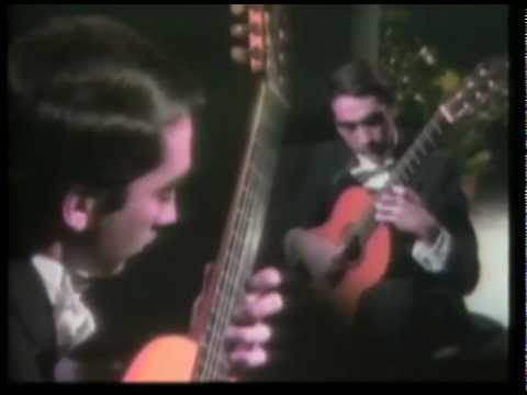 Humberto Bruni, Guitar. Lauro,