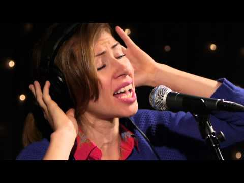 Lake Street Dive - Full Performance (Live on KEXP)