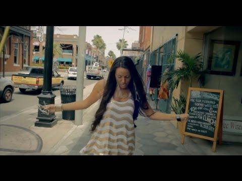 Beckah Shae - #putyourloveglasseson (Official Video)