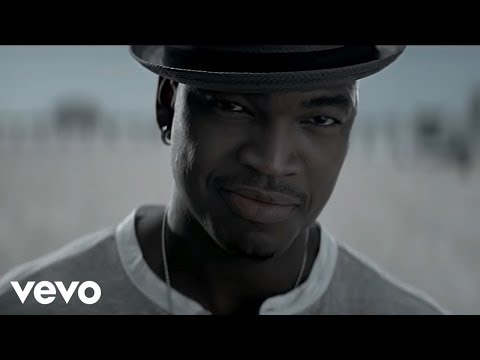 Ne-Yo - Let Me Love You (Radio Edit)
