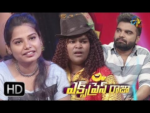 Express Raja | 9th October 2018 | Full Episode 536 | ETV Plus