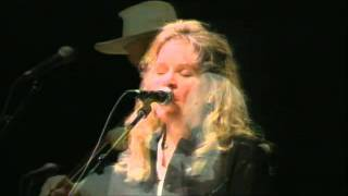 "National Cowboy Poetry Gathering: Connie Dover sings ""I am Going to the West"""