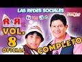 Cholo Juanito Y Richard Douglas  Las Redes Sociales Vol 8  Parte 1