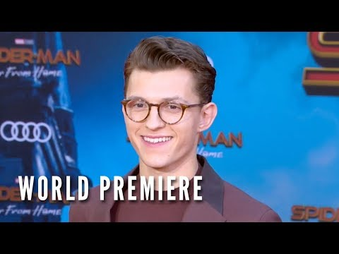 download song SPIDER-MAN: FAR FROM HOME - World Premiere free