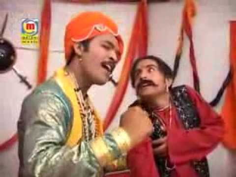 Prakash Mali | Hit Bhajan | Pabuji Rathore Part1 | Rajasthani Devotional Song video