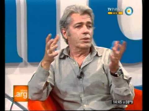 Vivo en Argentina - Invitado: Silvestre 07-02-12