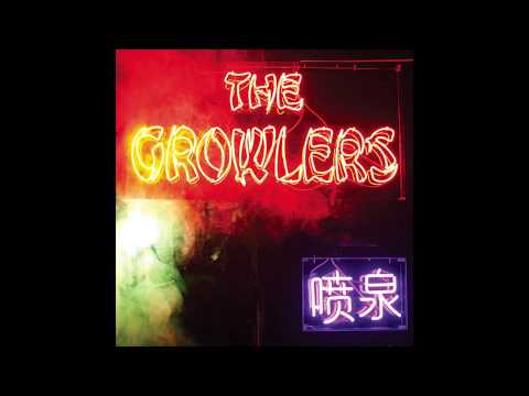 The Growlers - Black Memories