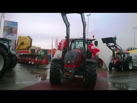 AGRO SHOW *KĄ PASĖSI 2015* in Lithuania