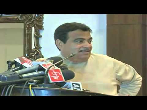 Vision Nitin Gadkari that if implemented may change the transport scenario in India