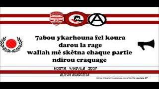 Album Anarchia : 3- Resistiamo