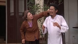 Phim Hài Dân Gian Mới Nhất - Thầy đồ dậy học - Tập 08 - Rước Họa   Bùi Bài Bình, Thanh Tú