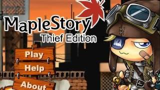 Thumb Juego de MapleStory Thief Edition para el iPhone, iPod Touch