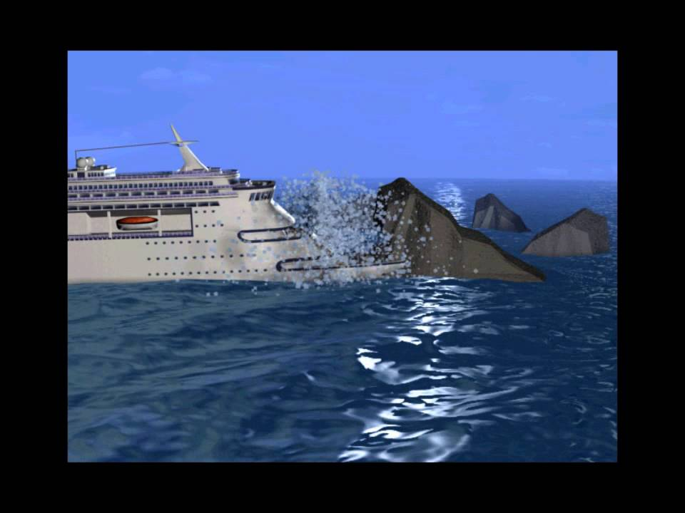 Cruise Ship Tycoon Pc Disasters Youtube