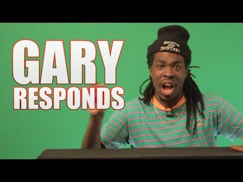 Gary Responds To Your SKATELINE Comments - Tony Hawk, Nora Vasconcellos, Dane Burman Tre Flip