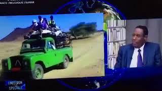 Vox Africa -Hama Amadou (Part 1) -02/02/18