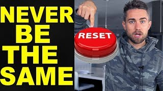 "The Belief Reset Button ""Buying In"" on the Game of Life"