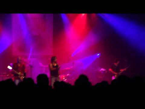 SWORD Official Channel - Land Of The Brave - Quebec City @ Imperial Theatre - 07102011
