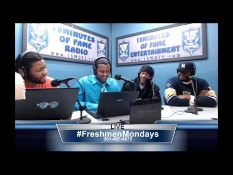CHOO BIGGZ SPEAKS ON SINGLE WITH 50 CENT &amp; TANK; DMX REACTION TO HEARING HIS MUSIC: AND MORE...