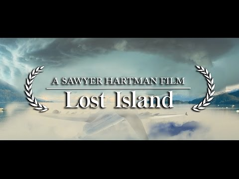 Lost Island • A Sawyer Hartman Film