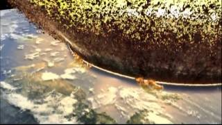 What Happens if an Asteroid Collides with Earth? (Discovery Channel Simulation)