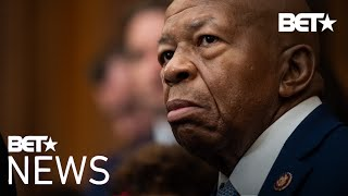 Remembering The Life And Legacy Of Representative Elijah Cummings | #BETRemembers