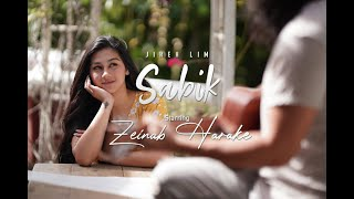 Jireh Lim - Sabik (OFFICIAL MUSIC VIDEO)
