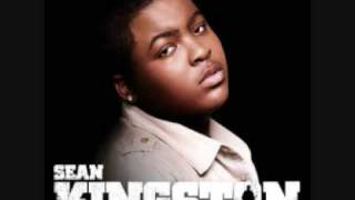 SEAN KINGSTON RED DRESS LYRICS