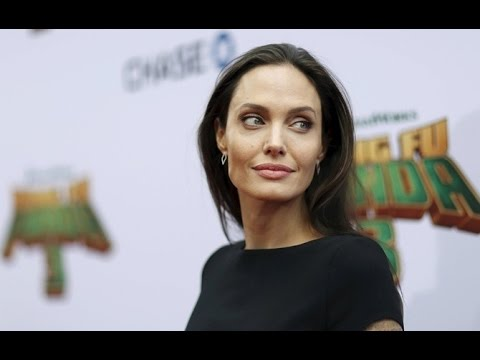 Анджелину Джоли госпитализировали в тяжелом состоянии - СМИ