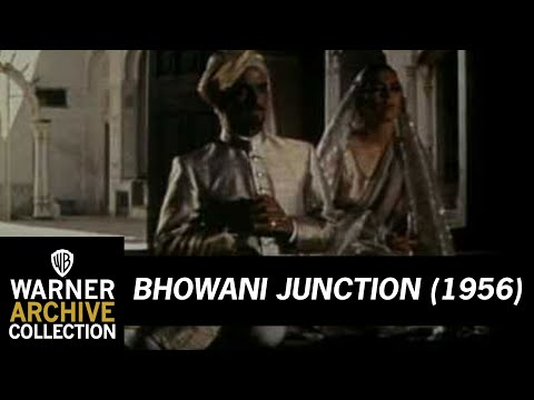 Bhowani Junction is listed (or ranked) 11 on the list The Best Ava Gardner Movies