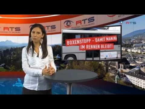 Maennergesundheit RTS   Das Salzburger Regionalfernsehen