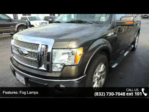 2009 ford f 150 lariat mac haik ford houston tx 77024 youtube. Cars Review. Best American Auto & Cars Review
