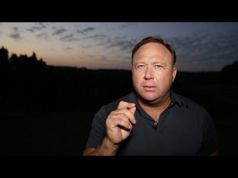 Watch Live: Steven Seagal Joins Alex Jones To Discuss False Sex Assault Allegations, Vladimir Putin