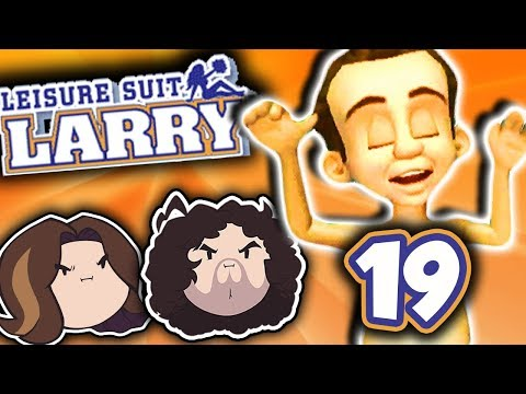 Leisure Suit Larry MCL: Feeding Your Monkey - PART 19 - Game Grumps