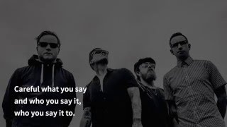 Download Lagu Shinedown - Asking For It (Lyrics Video) Gratis STAFABAND