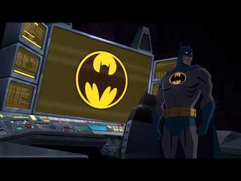 Бэтмен против Черепашек-Ниндзя (Batman vs. Teenage Mutant Ninja Turtles) - Трейлер
